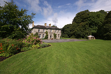Mornington House - Luxury Country House Accommodation, Guesthouse or Bed  and Breakfast Lodgings in an Irish Country Manor
